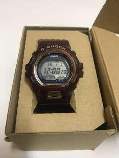 Casio G-shock GL-220 手錶