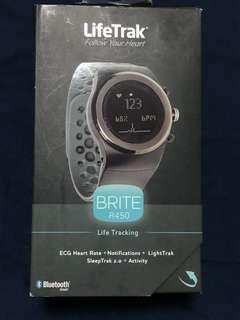 Lifetrak Brite R450 Health Tracker [RARE]