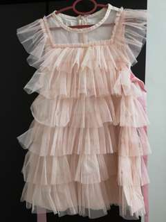 Dee DEE London girl tutu Dress