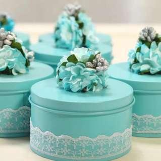 🚚 Rampai | Wedding Favours Box