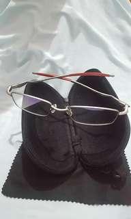 OAKLEY Aluminum eyeglass / frame