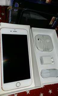 蘋果iphone 6s 5.5吋 64 g