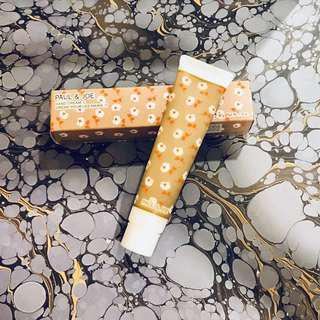 🍑🌼Paul & Joe hand cream 40g