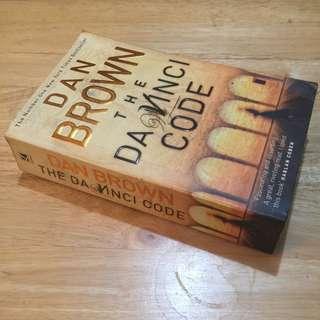Da Vinci Code (Dan Brown)