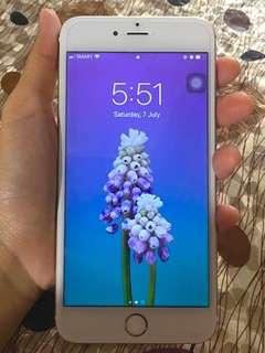Iphone 6 plus for SALE or for SWAP