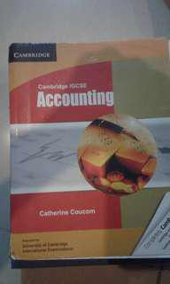 Buku akutansi cambridge kelas 9 dan 10 textbooks