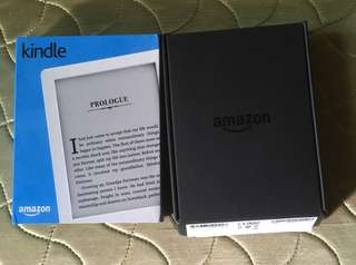 Kindle (Basic)