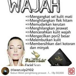 Sabun Walet