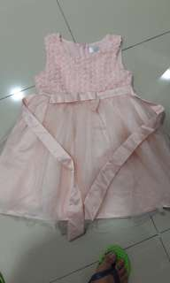 Dresses for girls 3 yo, 4-5yo