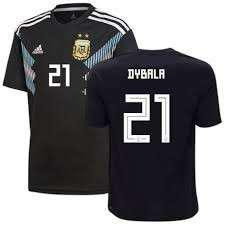 Argentina (Away) Fifa World Cup 2018 Jersey
