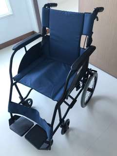 Pushchair/ wheelchair