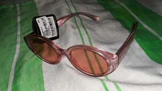 Forever 21 Pink Sunnies