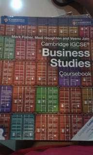 Buku bisnis cambridge kelas 9 dan 10