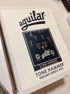 Aguilar Tonehammer