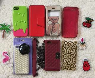 Iphone 5 Casing bundle