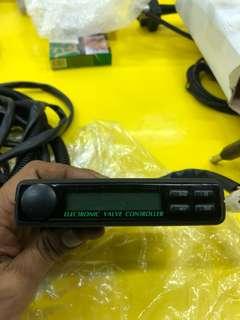 HKS EVC boost controller