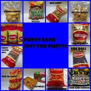 Fibisco Comfoods