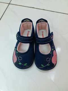 Baby Shoes (Size 3)