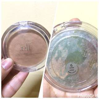 ELF healthy glow in sunkissed