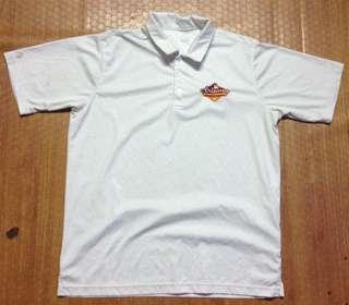 Antigua MLB Arizona Poloshirt