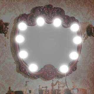 VANITY MIRROR DIMMABLE LED LIGHTS KIT