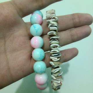 Fashion Bracelets (20 each)