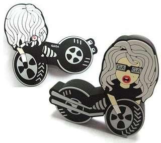 Authentic Lady Gaga Thumbdrive