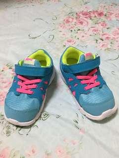 Original Nike baby shoes 8cm
