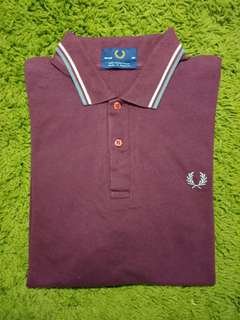 Fred perry laurel twin tipped 101cm