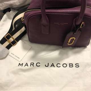 marc jacobs gotham bauletto bag