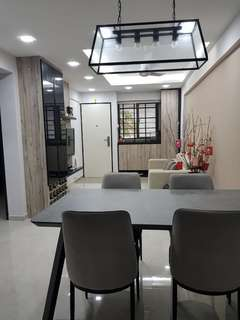 Room for rent at Clementi