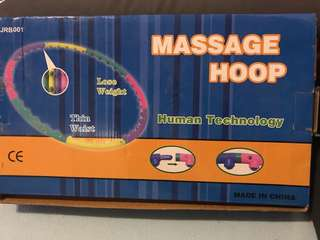 Massage Hoop