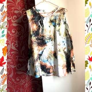 baju bunga (summer style)