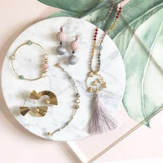 HIRING: Part/Full-Time Fashion Jewellery Boutique Assistant