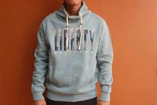 Blue sweater (No hoodie)