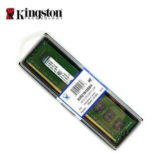 Kingston DDR4 8GB ram 2133Mhz
