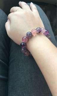 Super 7 Bracelet * customer feedback*