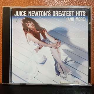 CD》Juice Newton's Greatest Hits