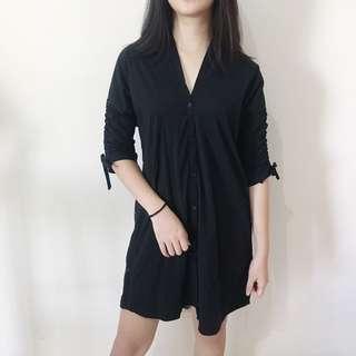 NEW!! BANGKOK SHIRT DRESS