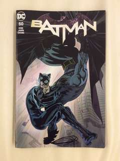 Batman #50 wedding issue! Rare Variant! Comic , comic book