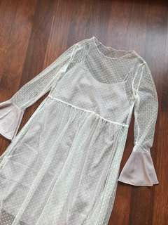 Lace 2psc (free inner)