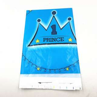 PRINCE TABLE COVER