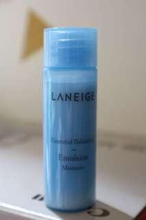 Laneige - Emulsion Moisture