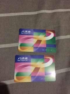 HK Octopus Card