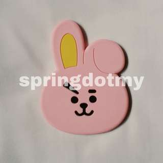 [ READY STOCK ] BT21 Cooky Hand Mirror
