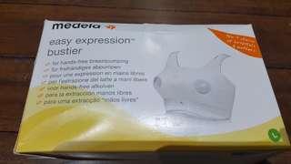 Medela Handsfree - Easy Expression Bustier