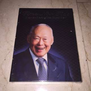 "TIME NOR TIDE: REMEMBERING ""LEE KUAN YEW"""