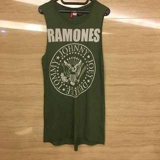 H&M Ramones Dress