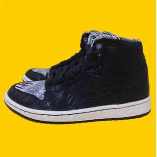 Authentic Nike Air Jordan 1 Retro High Black History Month