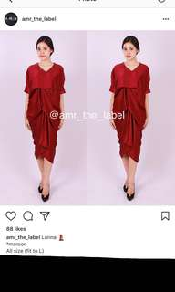 Kaftan amr the label